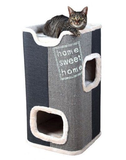 Jorge Cat Tower, 78 cm