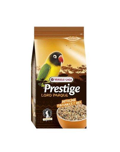 African Parakeet Loro Parque Mix 20 kg - Pokarm Dla Średnich Afrykańskich Papug