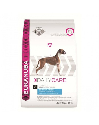 Daily Care Adult Sensitive Joints 12.5 kg