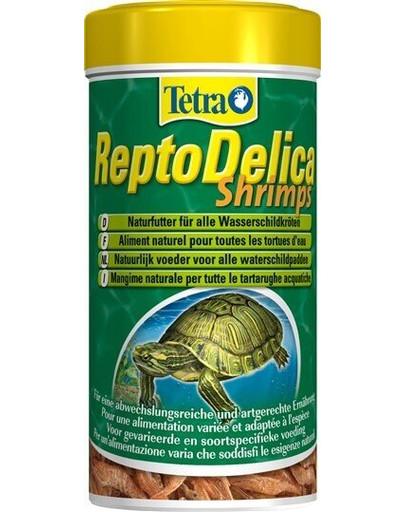 Reptodelica Shrimps 1 l