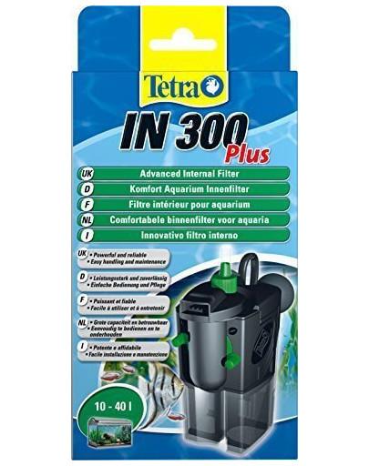 IN plus Internal Filter IN 300-Filtr wewnętrzny 10-40 l