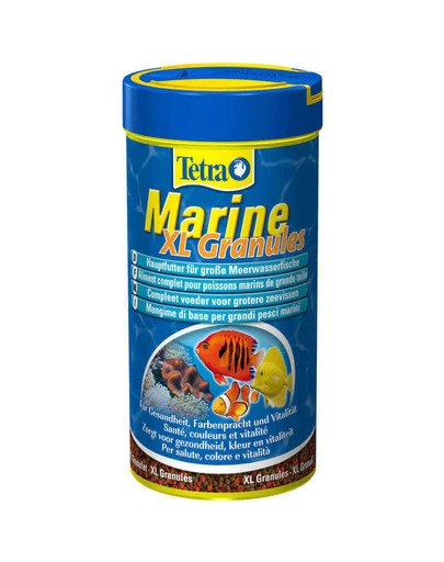Marine XL Granules 250 ml