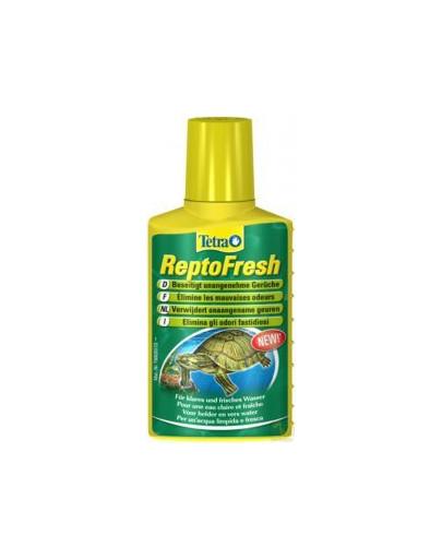 Repto Fresh 100 ml dla żółwi wodnych