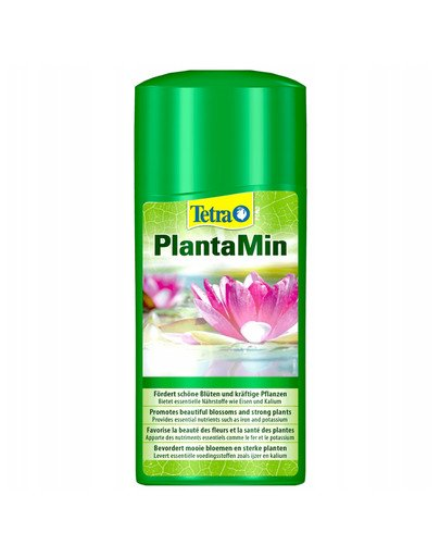 Pond PlantaMin 500 ml - w płynie
