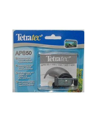 Tec Aps 50 Spare Part Kit