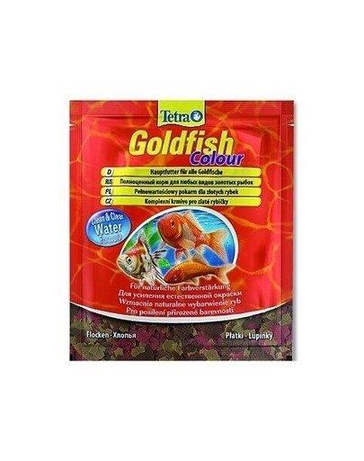 Goldfish Colour saszetka