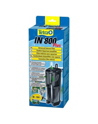 IN plus Internal Filter IN 800-filtr wewnetrzny 80-150l
