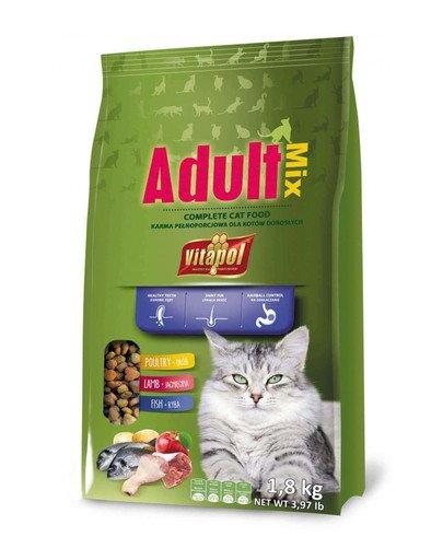 Karma Dla Kotów Adult 1,8 kg