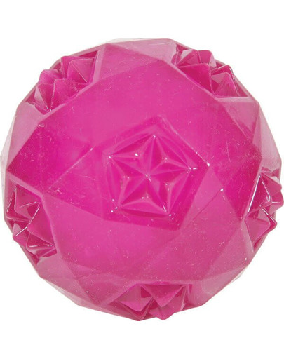 Zabawka TPR Pop Piłka 7.5 cm  Różowy