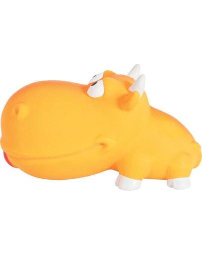Zabawka Lateksowa Żarłok 18 cm Pomarańczowy