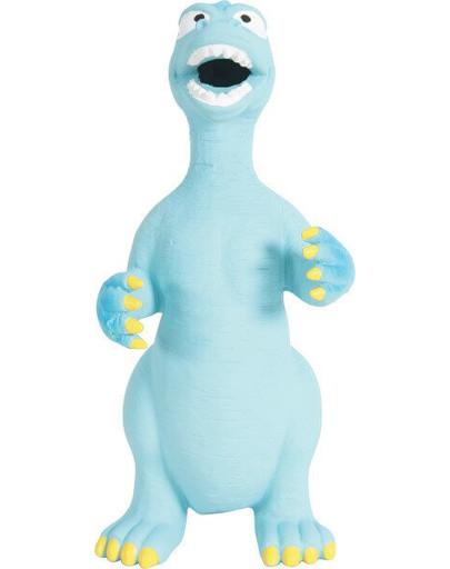 Zabawka Lateksowa Dino 24 cm Niebieski