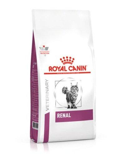 Renal Feline 4 kg