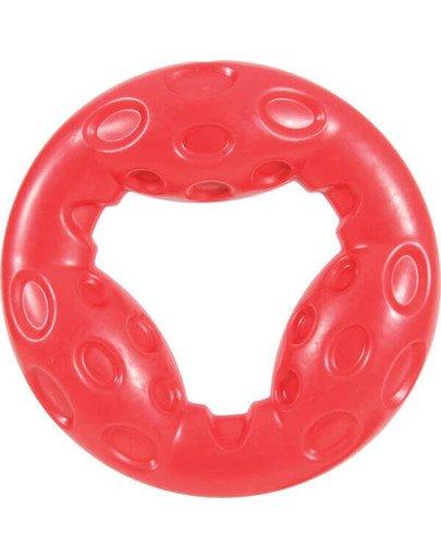 Zabawka TPR Bubble Kółko 14 cm Czerwone