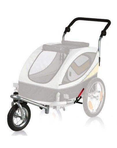 Zestaw Do Przekształcania Przyczepki Rowerowej W Wózek -12805
