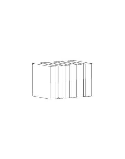 Wkład Gąbkowy Pfn-1100/1000/1500/2000