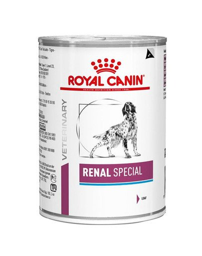 Renal Special Canine 410 g