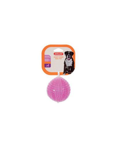 Zabawka TPR Pop Piłka Z Kolcami 13 cm Różowy