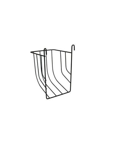 Karmidło metalowe 13 cm