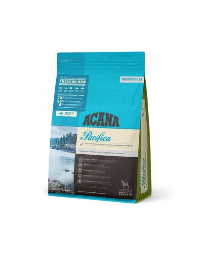 Pacifica Dog 2 kg