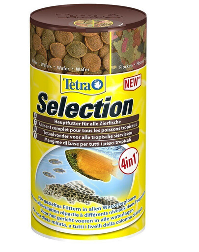 Selection 100 ml