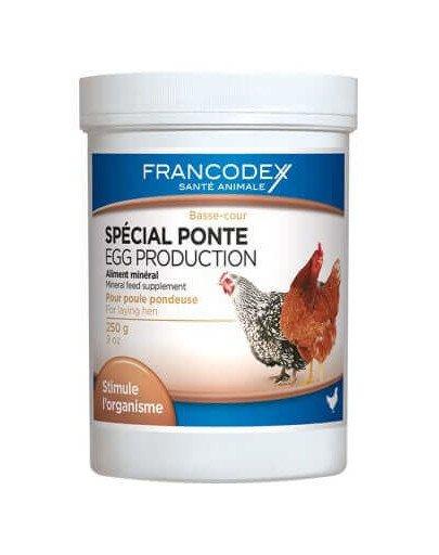 Egg Production Preparat Wspomagający Kury Nioski 250g