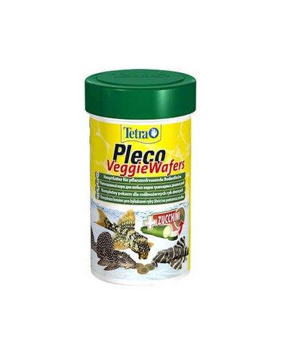 Pleco Veggie Wafers 15 g