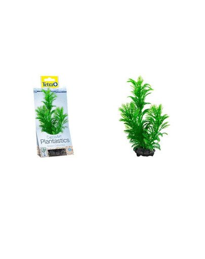 DecoArt Plant S Green Cabomba 15 cm