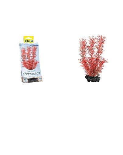 DecoArt Plant M Foxtail Red 23 cm