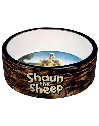 Miska Ceramiczna - Baranek Shaun 800 ml