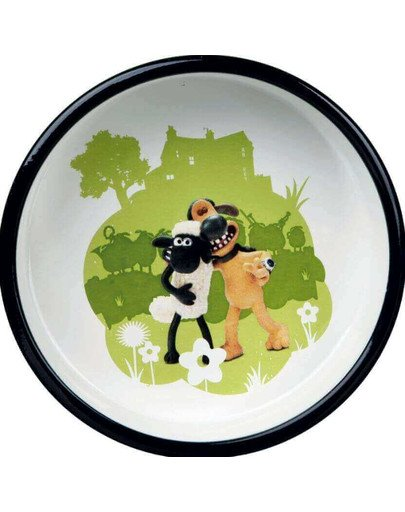Miska Ceramiczna - Baranek Shaun 300ml