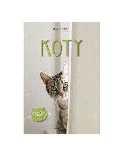 Koty - Kompedium wiedzy