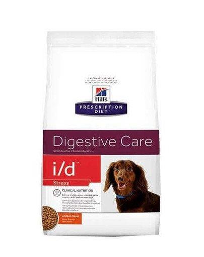 Prescription Diet Canine i/d Stress Mini 5 kg