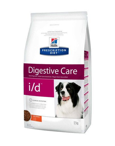 Prescription Diet Canine i/d 5 kg