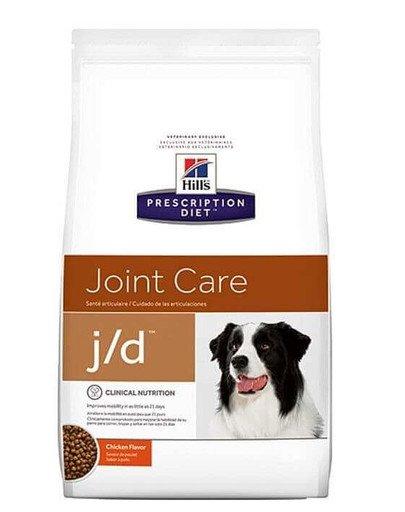Canine j/d 2 kg
