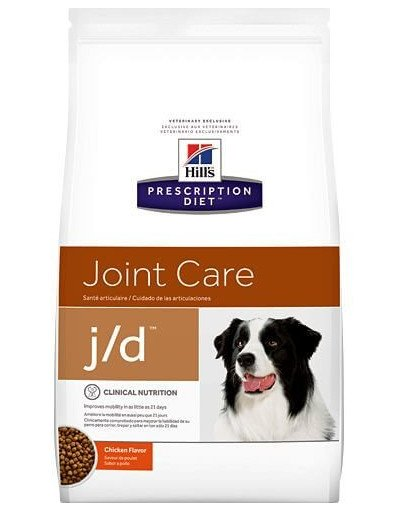 Prescription Diet Canine j/d 5 kg