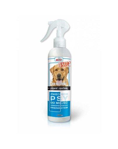 Stop Pies Strong spray 400ml - odstraszacz dla psa