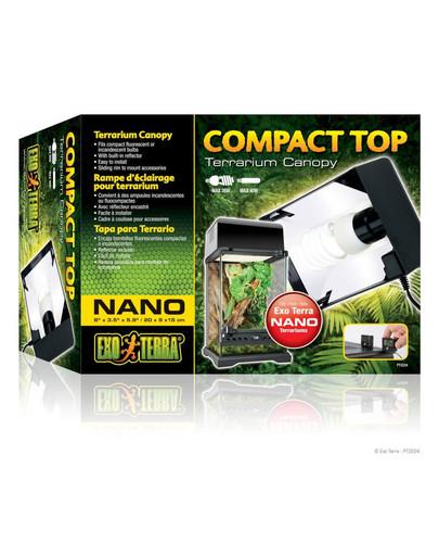 Oprawa oświetleniowa Compact Top NANO 20x9x15cm