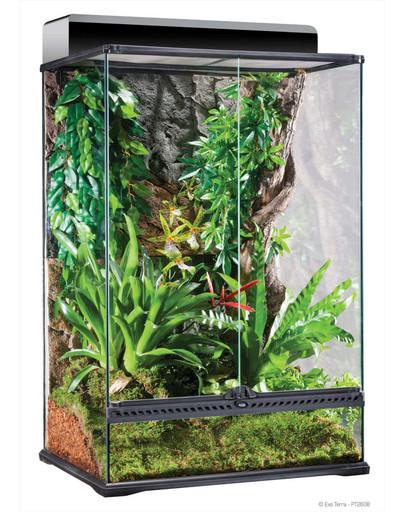 Terrarium szklane MEDIUM 60x45x90cm