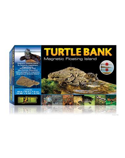 Wyspa dla żółwia L