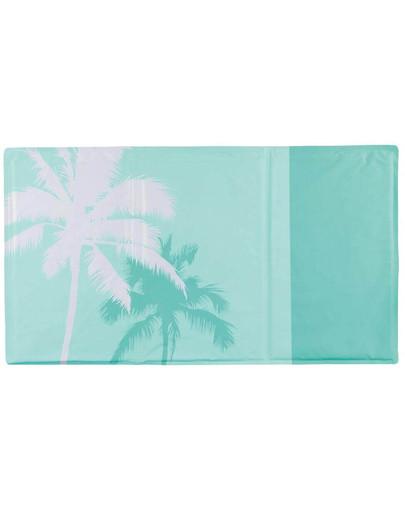 Mata Chłodząca Tropic 90 × 50 cm