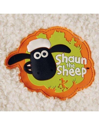 Poduszka Baranek Shaun, 60 × 40 cm