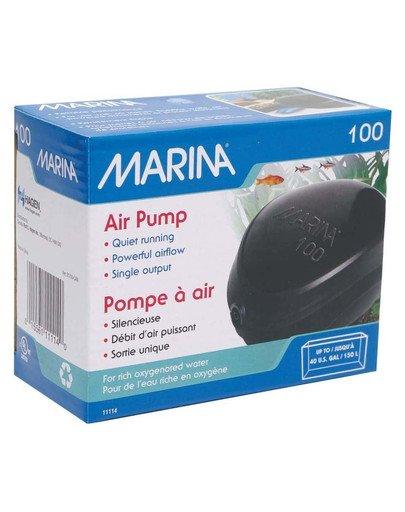 Pompka napowietrzająca Marina Air Pump 100 do 150L