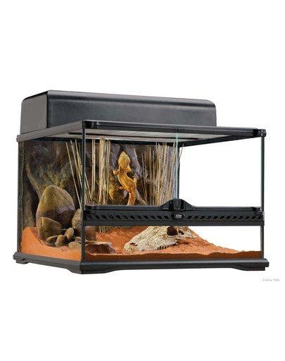Terrarium szklane SMALL 45x45x30cm