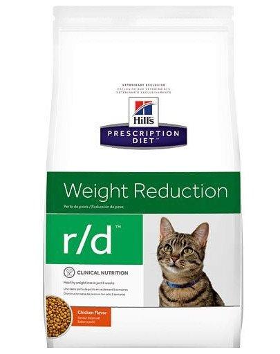 Prescription Diet r/d Feline 5 kg