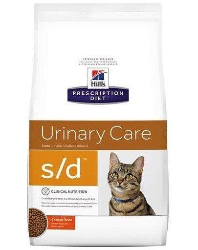 Prescription Diet s/d Feline 5 kg
