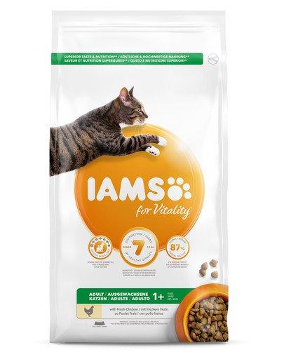 Cat Adult All Breeds Chicken 3 kg