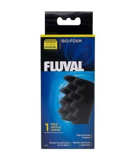 Wkład gąbkowy Bio-Foam do filtra 206