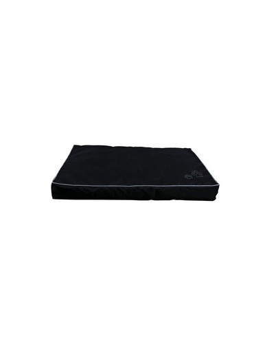 Poduszka drago nylon 70 x 45 x 8 cm czarna