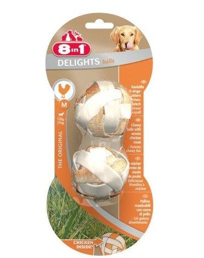 Przysmak delights balls m