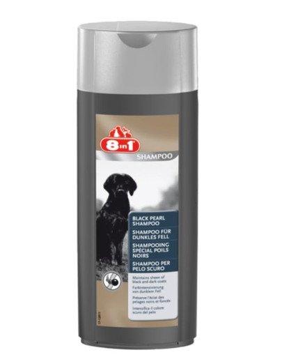 Shampoo black pearl 250 ml